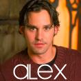 Alex Harris (Nicholas Brendon)