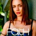 Faith Lehane (Eliza Dushku)